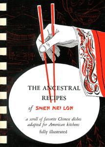The Ancestral Recipes of Shen Nei Lon