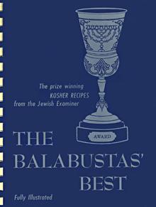Balabustas' Best