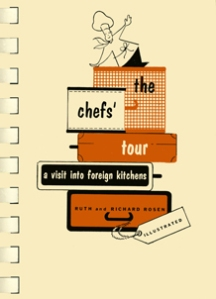 The Chefs Tour