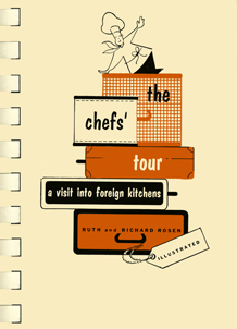 The Chefs' Tour