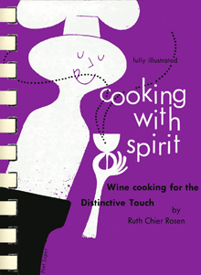 Cooking With Spirit