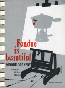 Fondue is Beautiful