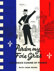 Pardon My Fois Gras