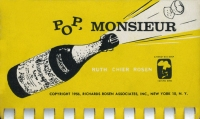 Pop, Monsieur