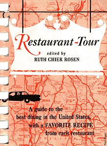 The Restaurant Tour