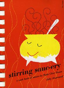 Stirring Sauc-Ery