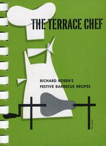 Terrace Chef