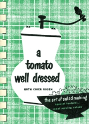 A Tomato Well Dressed