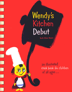 Wendy's Kitchen Debut