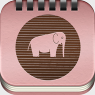 A Guide to Pink Elephants, Volume 1, the app