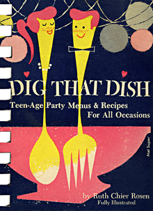 Dig that Dish, 1960