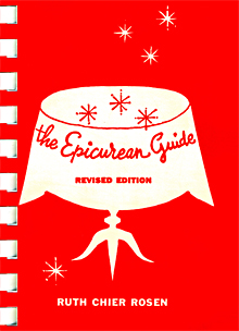 The Epicurean Guide Revised