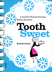 Tooth Sweet cover 2
