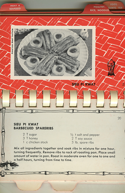 Click this card for the Shared Recipe post