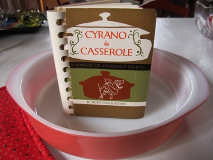 Cyrano d Casserole Cover